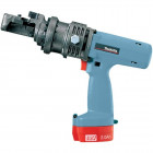 Аккумуляторные ножницы для резки арматуры Makita SC130DRA