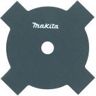 Диск для триммера Makita RBC411 25525,4х4Т (B-01884)